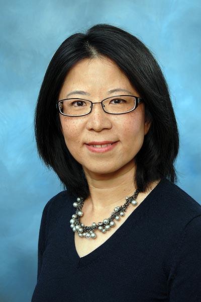 Dr. Michelle Yao