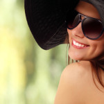 Sun protection tips for your eyes