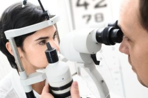 Six out of 10 Diabetics Skip a Sight-Saving Exam